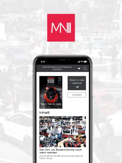 Application web & mobile