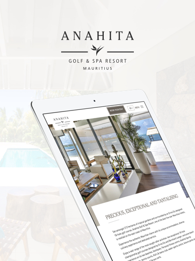 Website Anahita